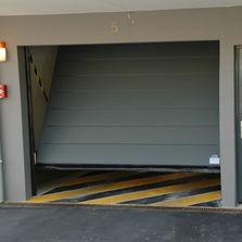 Safir fournisseur btp - Fabricant de porte de garage basculante ...