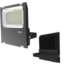 Projecteur LED 80 W à angle de diffusion large protection IP65 et IK10 | FLS80