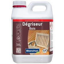 Gel Nettoyant Dégraissant Pour Boiseries Extérieures   Dégriseur Bois