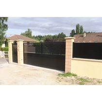 Definition de porte battante for Porte de garage icare