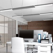 Luminaire suspendu | Parelia LED