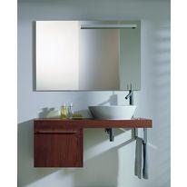 meuble de salle de bains fa ade miroir mirrorwall. Black Bedroom Furniture Sets. Home Design Ideas