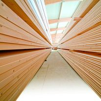 Element de structure bois | Olea