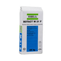 Mortiers-colle fluide ou flexible | Botact M21F / M29F