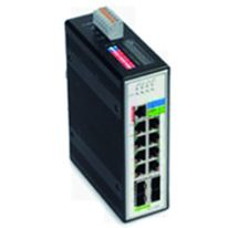 Switchs Ethernet jusqu'au gigabit | Switchs administrables