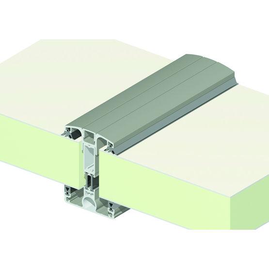 Ossature aluminium rpt pour v randas technal for Profile alu pour veranda