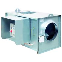 Caissons d'extraction basse consommation | Airvent PC