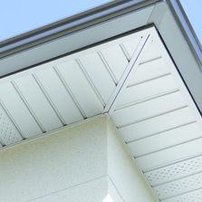 Habillage pour d bord de toiture produits du btp for Debord toiture