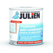 Cep julien fabricant de peintures vernis produits de for Peinture anti condensation