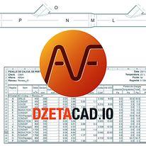 Logiciel de transformation 2d en 3d pour r seaux cvc et plomberie traceocad - Logiciel calcul plomberie ...