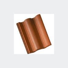 Couverture en tuiles b ton produits du btp for Dimension des tuiles