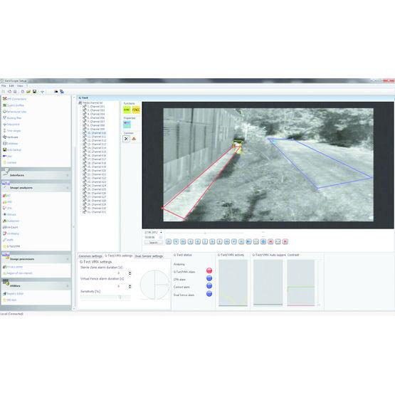 Consulter sur Batiproduits le détail : Logiciel d'exploitation de contenu vidéo en direct ou enregistré