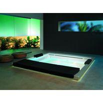 baignoire biplace de 50 cm de profondeur evok jacob delafon. Black Bedroom Furniture Sets. Home Design Ideas
