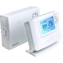 Thermostats d'ambiance programmables sans fil