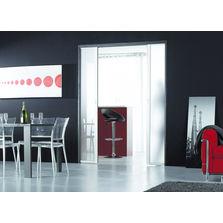 Coulidoor fabricant de mobilier de rangement - Portes coulissantes sans rail au sol ...
