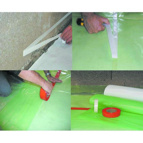 Isofilma anti-radon