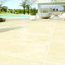 Achat dalles pour jardin et terrasse - Dalle terrasse pierre reconstituee ...