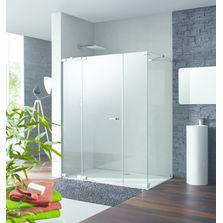 paroi de douche fixe produits du btp. Black Bedroom Furniture Sets. Home Design Ideas