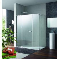 parois pour douche ouverte accessible pmr jazz douche ouverte leda. Black Bedroom Furniture Sets. Home Design Ideas