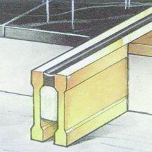 joints fonds de joint et couvre joints produits du btp. Black Bedroom Furniture Sets. Home Design Ideas