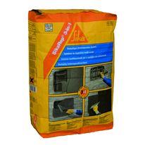 mortier de r paration fibr prise rapide sika monotop 612 f sika distribution. Black Bedroom Furniture Sets. Home Design Ideas