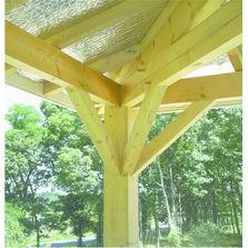 poteaux et poutres en bois produits du btp. Black Bedroom Furniture Sets. Home Design Ideas