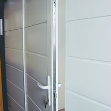 Spadone axone fabricant de portes de garage for Fabricant porte de garage basculante alsace