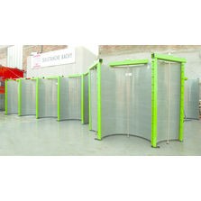 barriere anti inondation produits du btp. Black Bedroom Furniture Sets. Home Design Ideas