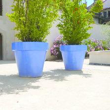 Jardini res produits du btp for Grandes jardinieres exterieures