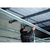 Fixation pour faux plafonds coupe feu jusqu 39 ei 120 stil f 530 placo - Faux plafond coupe feu 1h ...