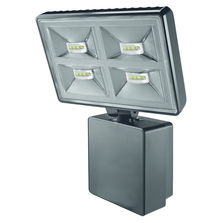 Projecteur LED orientable sans détecteur de mouvements | Luxa 102-180 LED