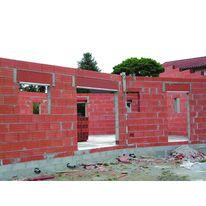 Brique isolante pour pose à joints minces | Calibric - Terreal