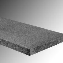 Panneau de polystyr ne extrud pour l 39 isolation des murs - Plaque de polystyrene expanse ...