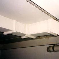 plaque coupe feu pour conduits et gaines ei 120 geoflam light geostaff. Black Bedroom Furniture Sets. Home Design Ideas