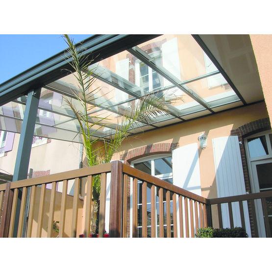 Pr Au Ouvert Pour Couverture De Terrasse Akena