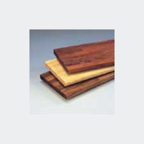 Plans de travail et habillages descaliers en bois  ~ Plan De Travail Bois Exotique