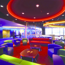 Rockfon Color-all® | Plafond acoustique en 34 coloris