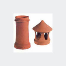 Boisseaux ma onn s produits du btp - Mitre cheminee terre cuite ...
