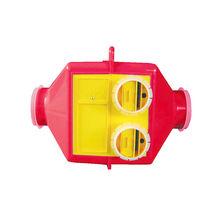 Vmc simple flux et hygror glables produits du btp - Vmc gaz maison individuelle ...
