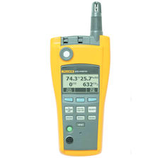 Instrument de mesure de la qualité de l'air | Fluke 975