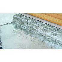 Sous couche acoustique pour chapes et carrelages trami chape fibre film 19 db tramico - Sous couche acoustique carrelage ...