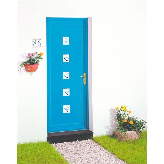 Panneaux d coratifs pour portes d 39 entr e euradif for Entree pour recevoir