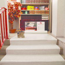 protection temporaire de chantier produits du btp. Black Bedroom Furniture Sets. Home Design Ideas