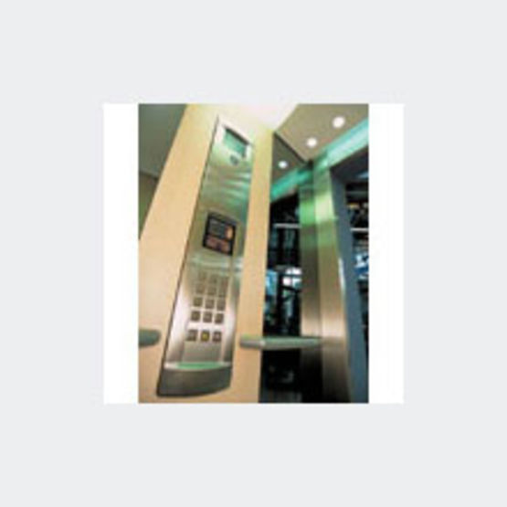 cabines et habillages d 39 ascenseurs thyssenkrupp. Black Bedroom Furniture Sets. Home Design Ideas