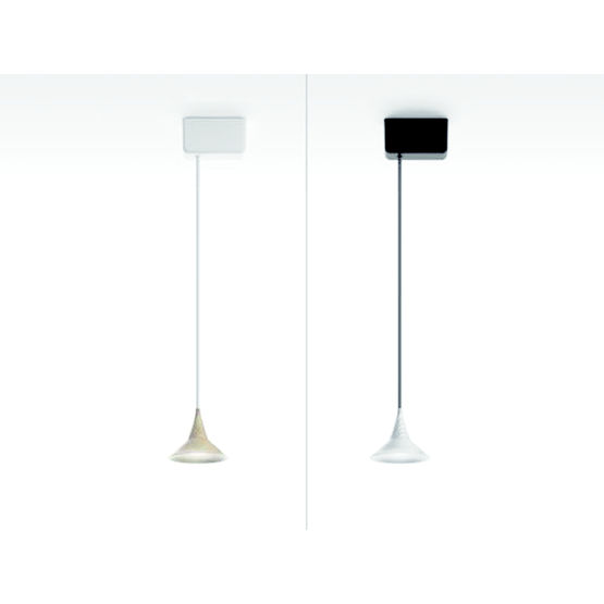 Suspension LED dimmable