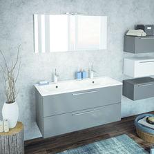 tous les produits en meuble suspendu salle de bains de ambiance bain page 1. Black Bedroom Furniture Sets. Home Design Ideas