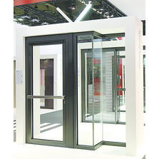 Dispositif coupe feu produits du btp - Cloisons interieures vitrees ...