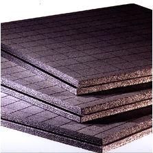 Produits de pr paration sous couches et isolants pour sols produits du btp - Isolation thermique sol existant ...