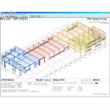 tous les produits en logiciel de structure acier de graitec page 1. Black Bedroom Furniture Sets. Home Design Ideas