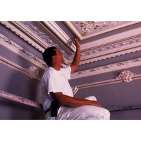 peinture d corative int rieure d 39 aspect velout alpha tacto sikkens. Black Bedroom Furniture Sets. Home Design Ideas